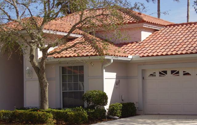 Tile Roof Repair Legacy Contracting
